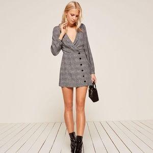 NWOT Reformation Woodbury Dress